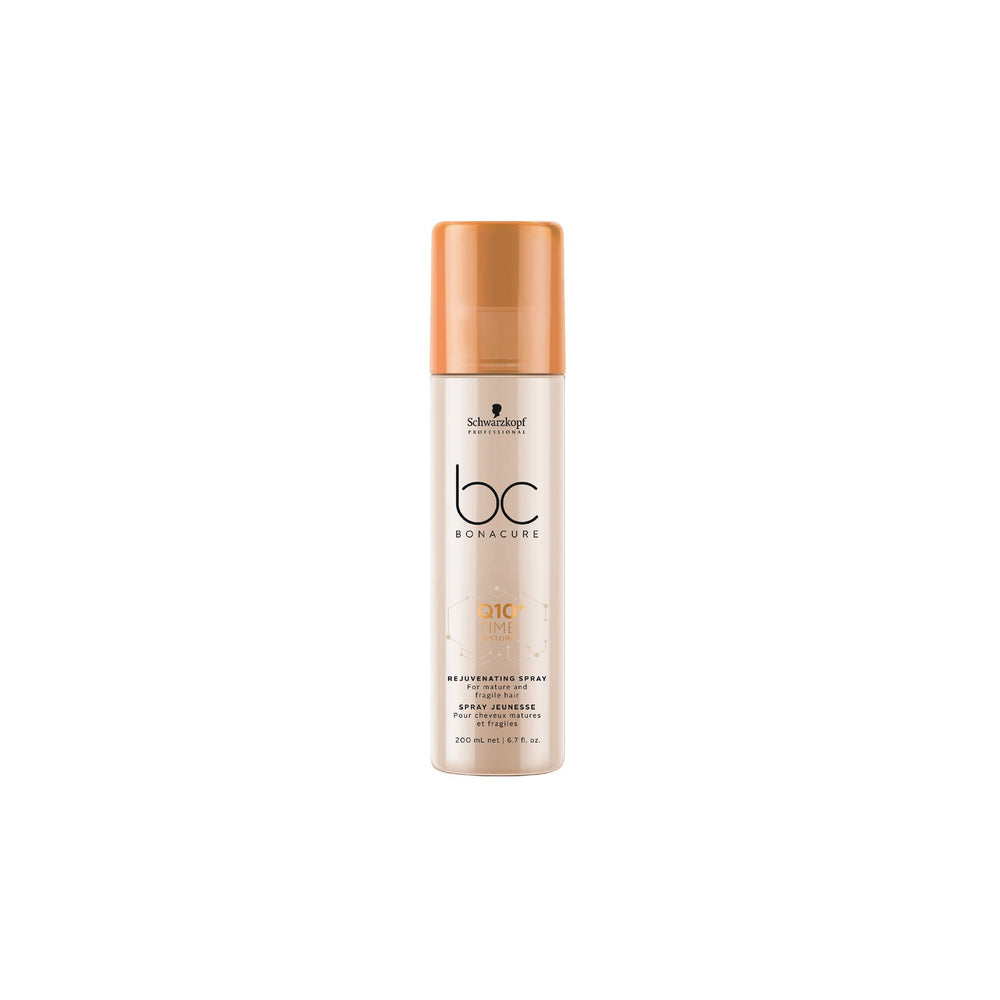 Load image into Gallery viewer, Schwarzkopf BC Q10+ Time Restore Rejuvenating Spray 200ml