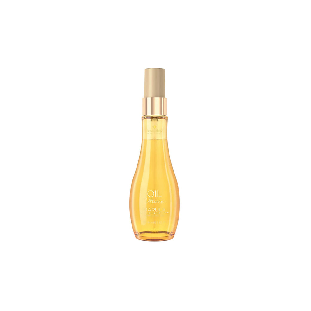 Load image into Gallery viewer, Schwarzkopf Oil Ultime Marula Finishing Oil 100ml