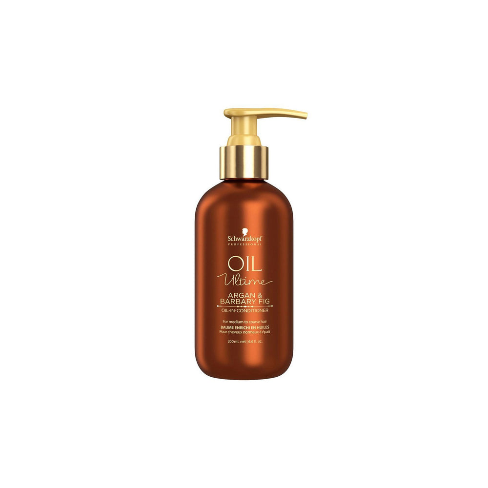 Schwarzkopf Oil Ultime Oil-In-Conditioner 200ml