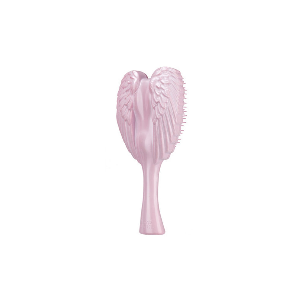 Tangle Angel Cherub Precious Pink