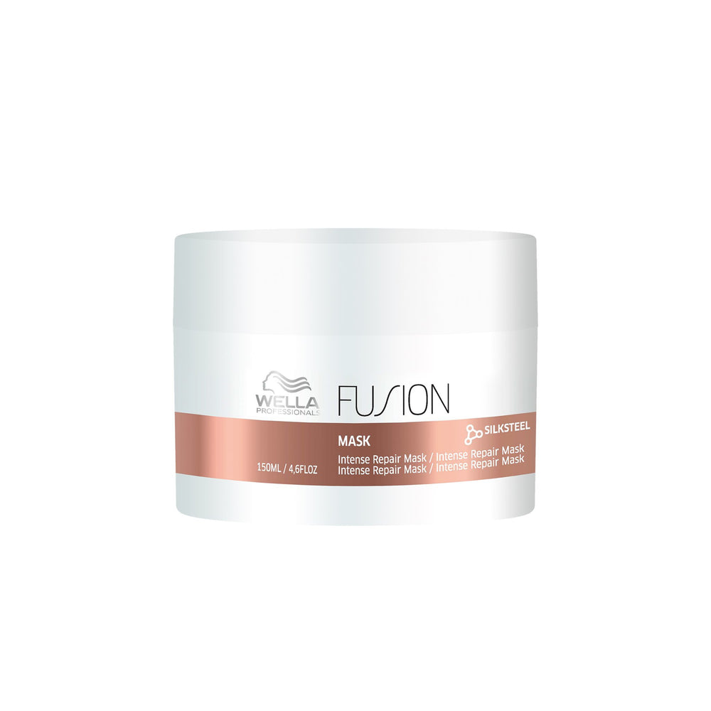 Load image into Gallery viewer, Wella Professionals Fusion Mask 150ml