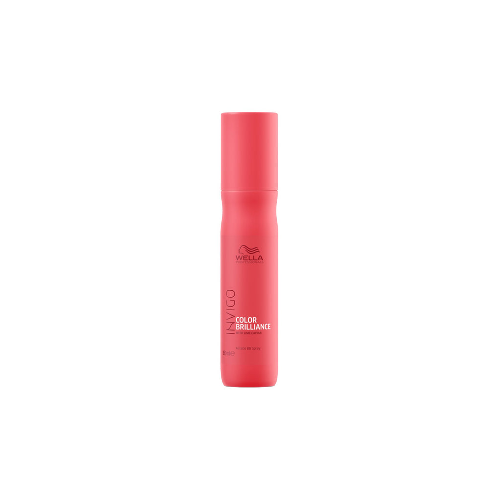 Wella Professionals Invigo Brilliance Miracle BB Spray 150ml