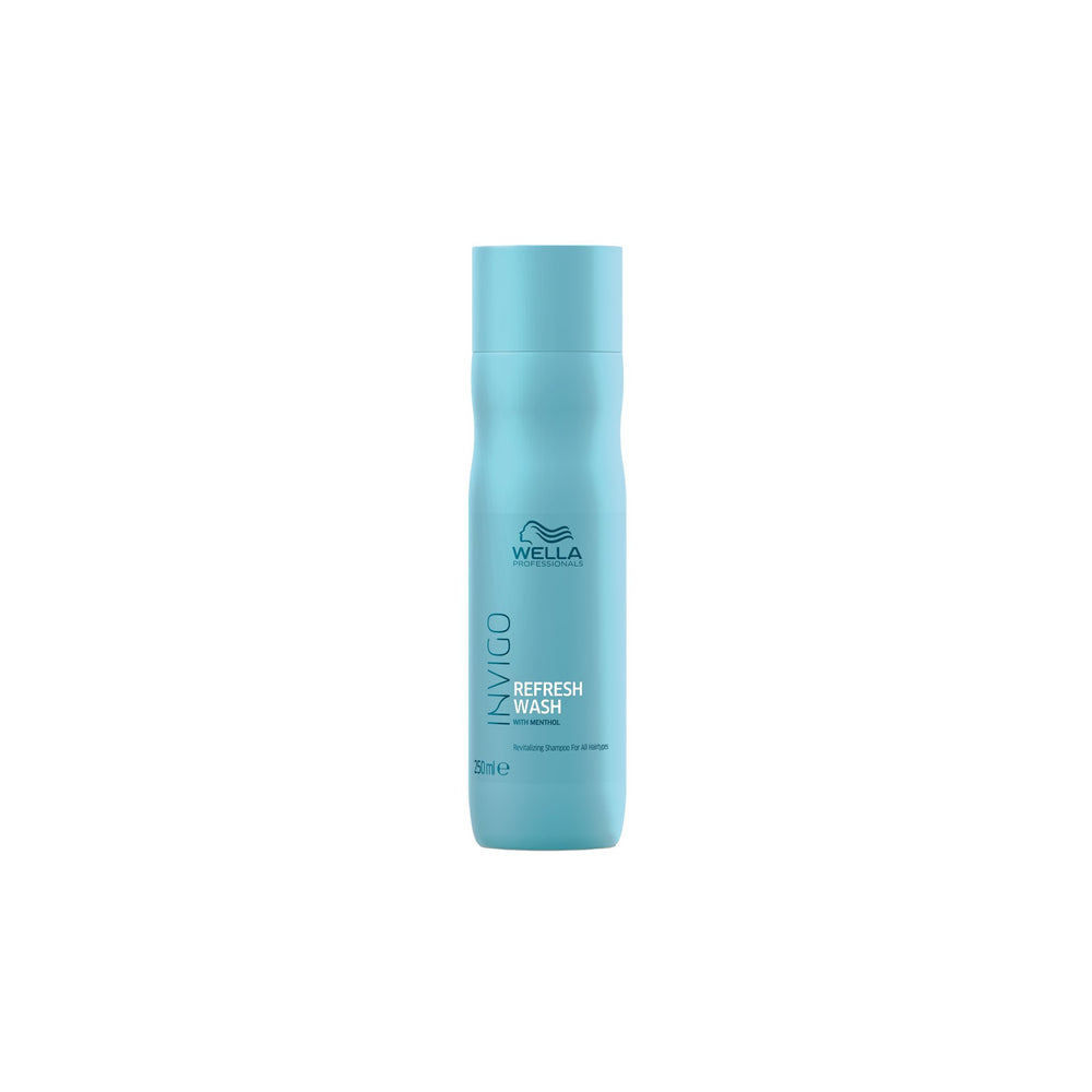 Wella Professionals Invigo Refresh Wash Revitalizing 250ml
