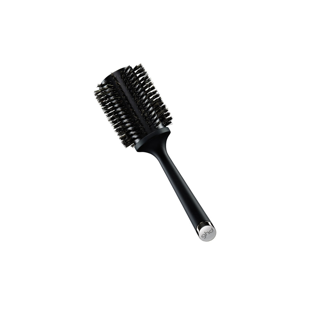 Load image into Gallery viewer, ghd Natural Bristle Brush 4 (55mm barrel)