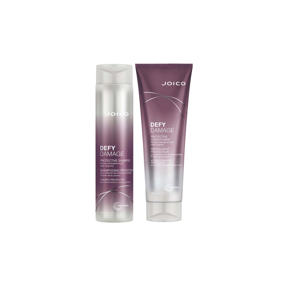 Joico Defy Damaged Bundle