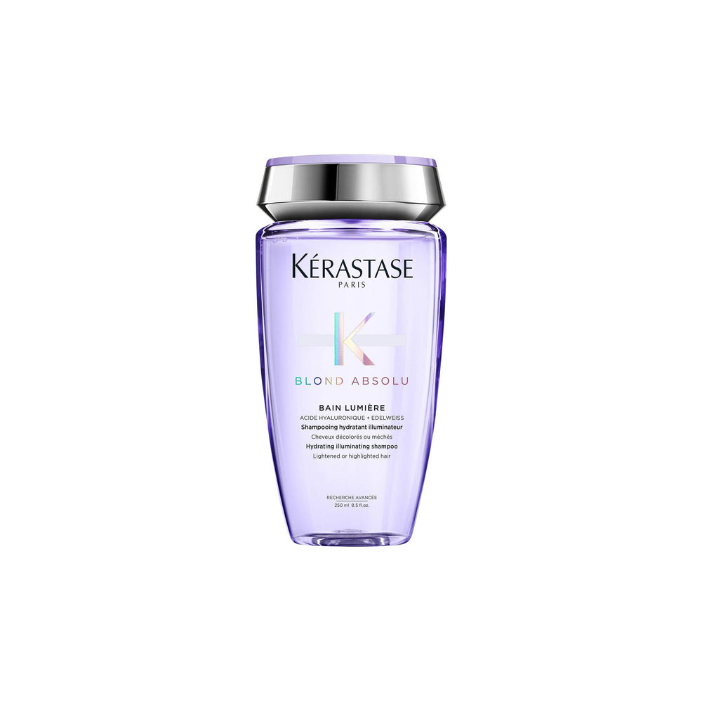 Load image into Gallery viewer, Kerastase Blond Absolu Bain Lumiere 250ml