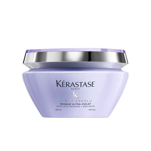 Load image into Gallery viewer, Kerastase Blond Absolu Masque Ultra-Violet 200ml