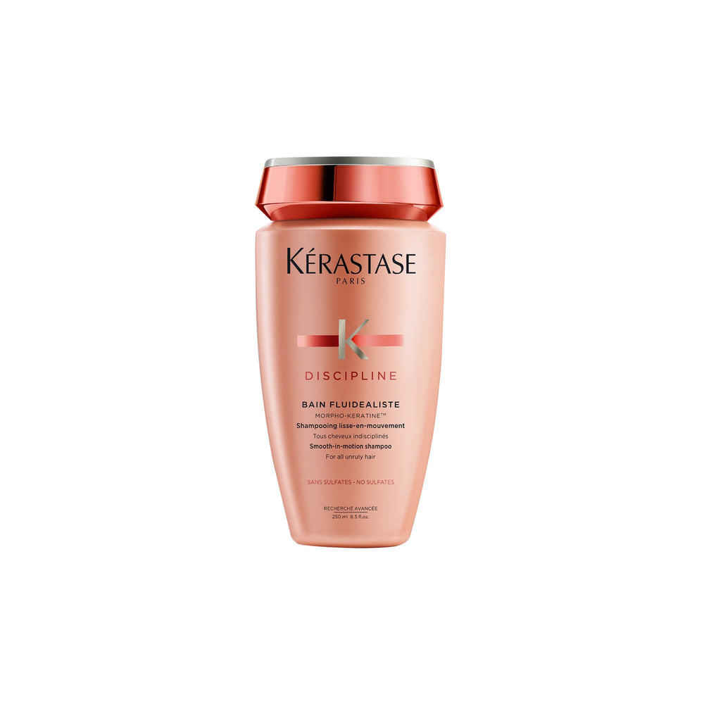 Load image into Gallery viewer, Kerastase Discipline Bain Fluidealise Sulphate Free 250ml