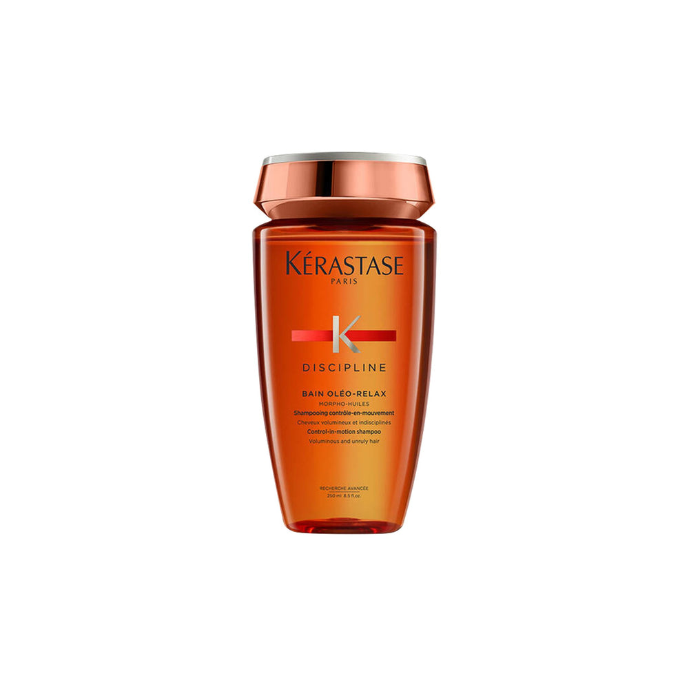 Load image into Gallery viewer, Kerastase Discipline Bain Olea-Relax 250ml
