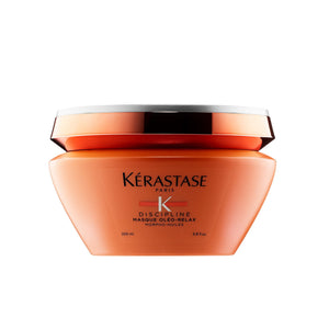 Load image into Gallery viewer, Kerastase Discipline Oleo Relax Masque 200ml