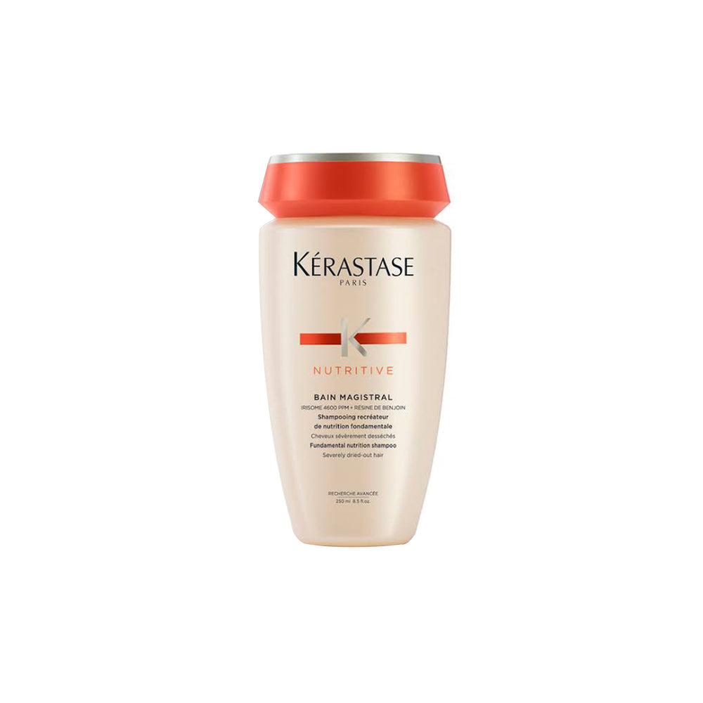 Load image into Gallery viewer, Kerastase Nutritive Bain Magistral 250ml