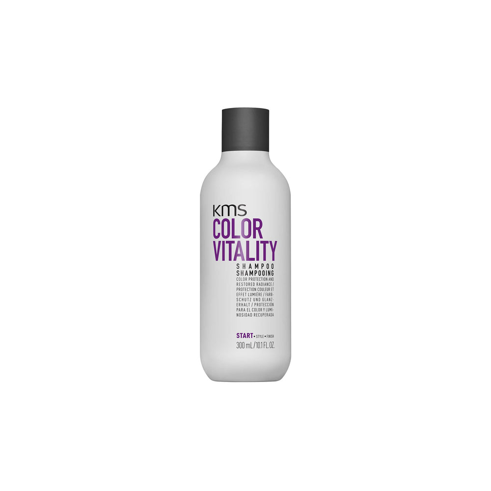 Kms California Color Vitality Color Shampoo 300ml