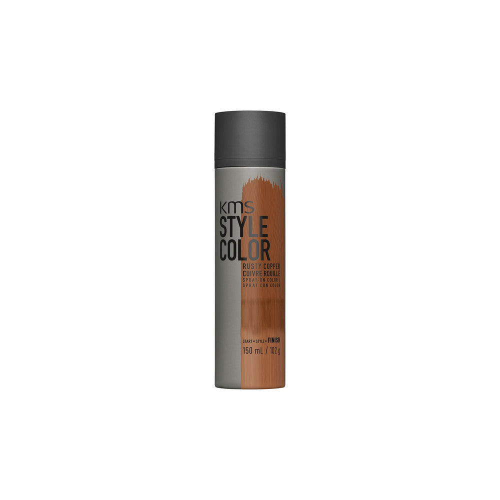 KMS Style Color Rusty Copper 150ml