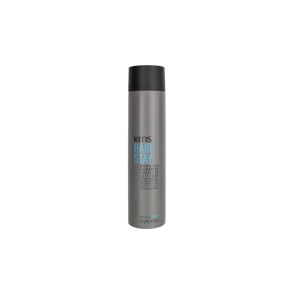Kms California Hairstay Working Spray 300ml