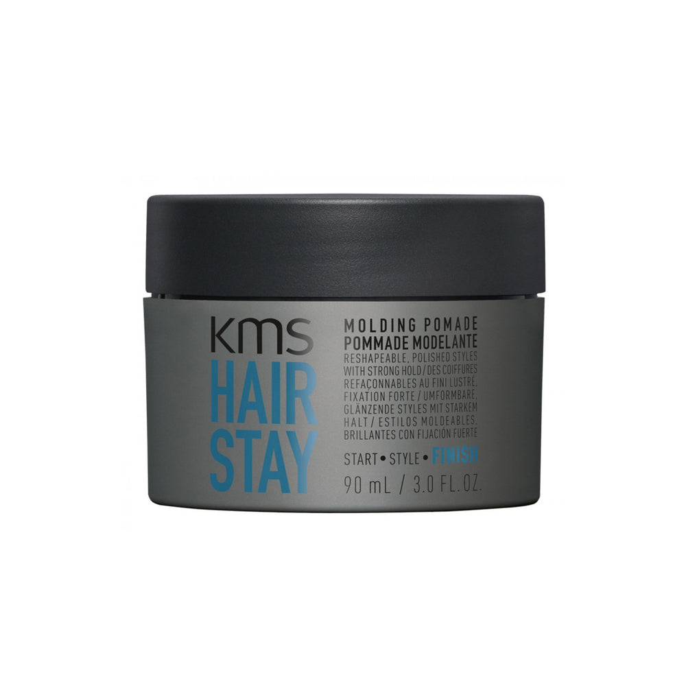 Load image into Gallery viewer, KMS Hairstay Molding Pomade 90ml