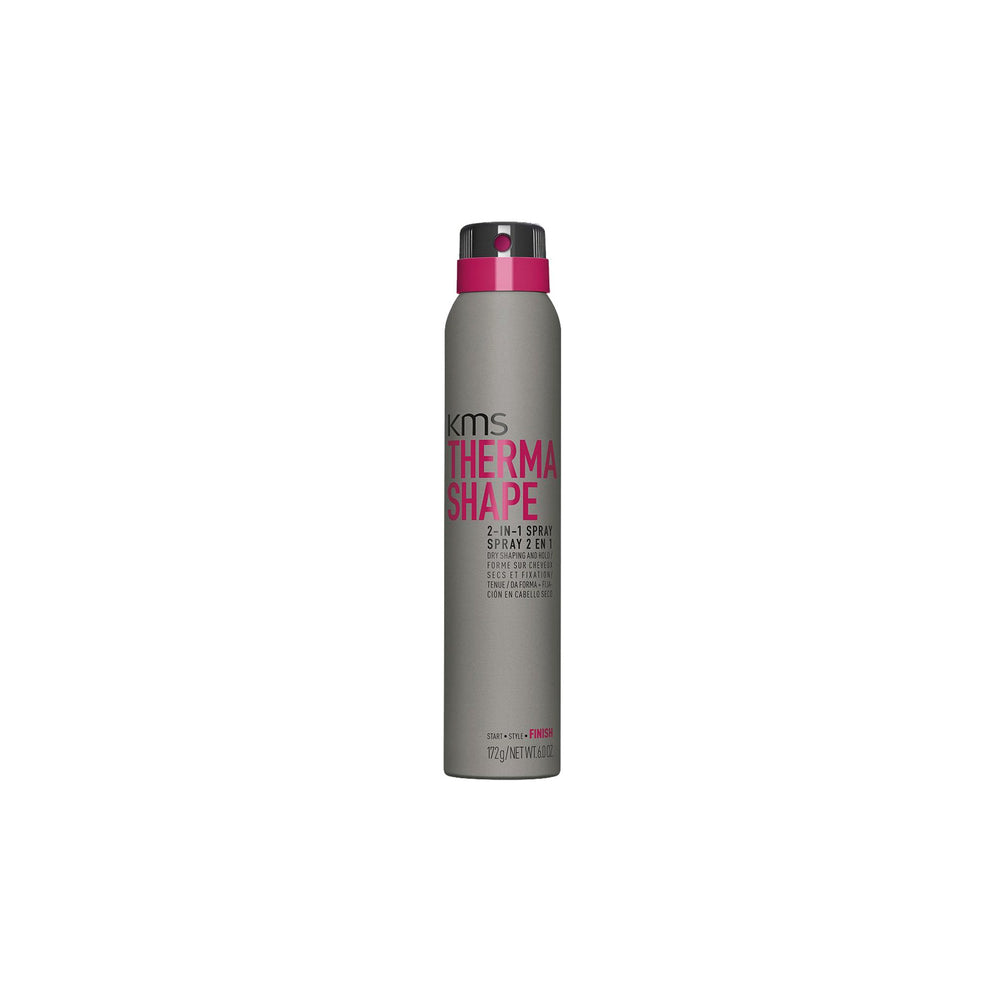 Kms California Therma Shape 2-In-1 Spray Dry Shaping & Hold 200ml