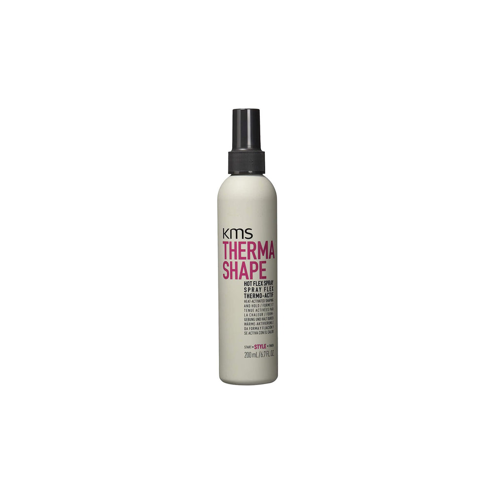 Kms California Therma Shape Hot Flex Spray 200ml