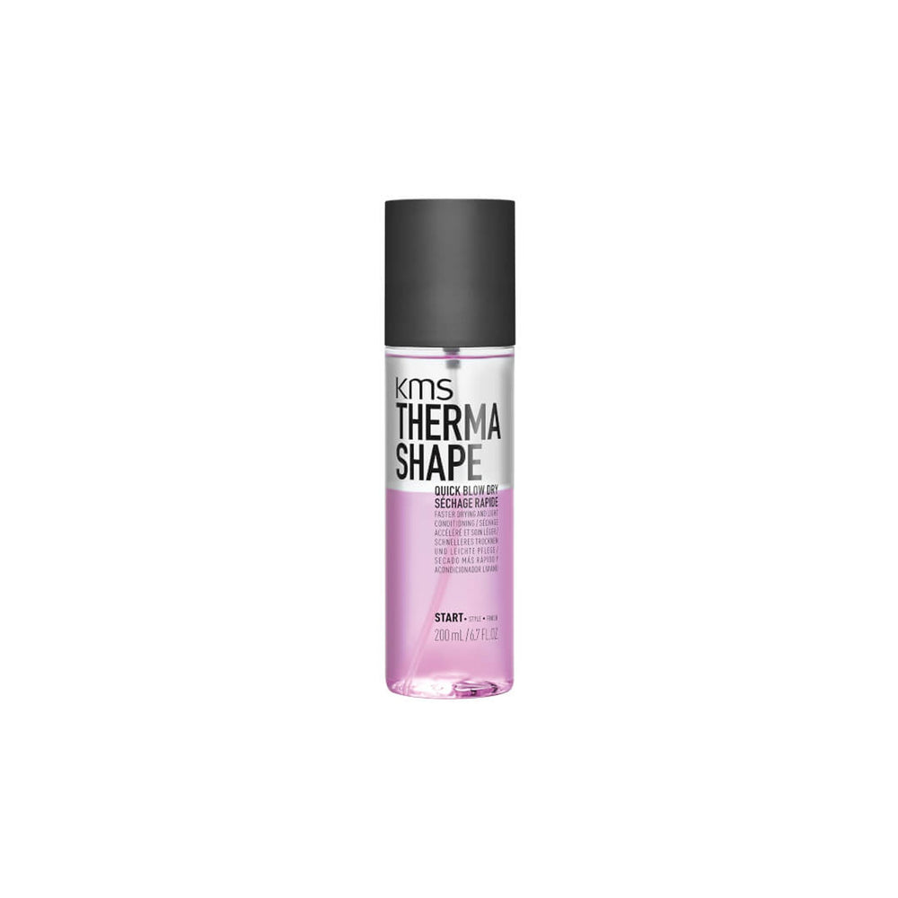Kms California Therma Shape Quick Blow Dry 200ml