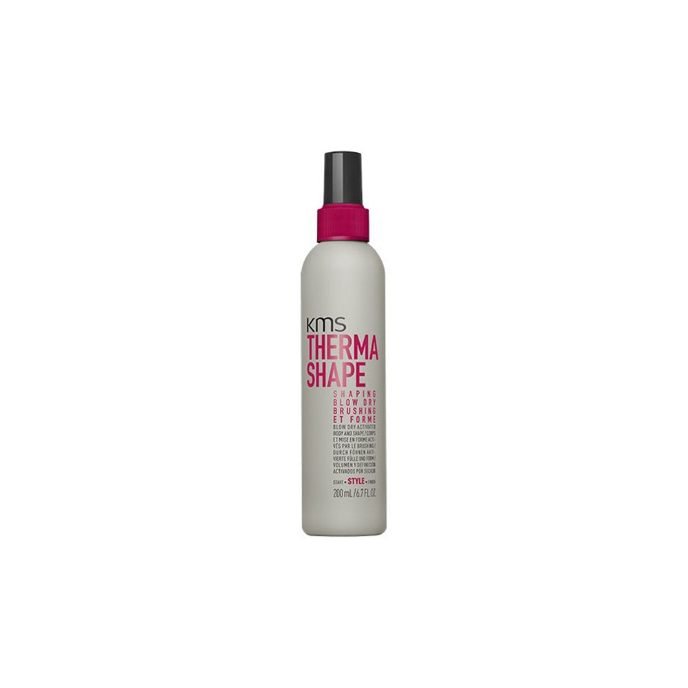 Kms California Therma Shape Shaping Blow Dry 200ml