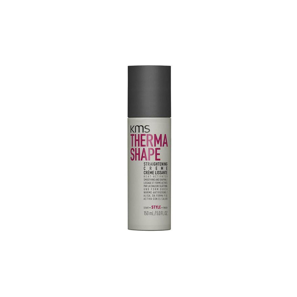 Kms California Therma Shape Straightening Creme 150ml