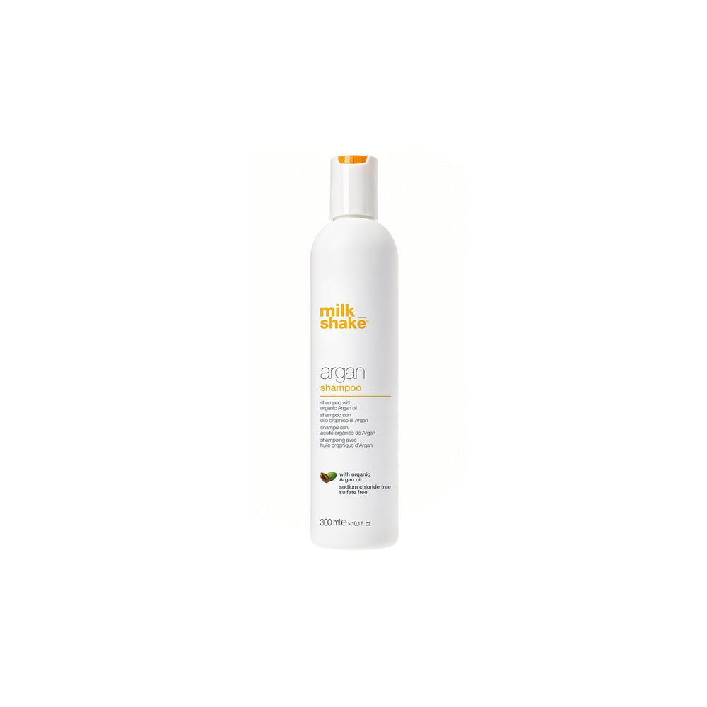 Load image into Gallery viewer, Milkshake Argan Shampoo 300ml