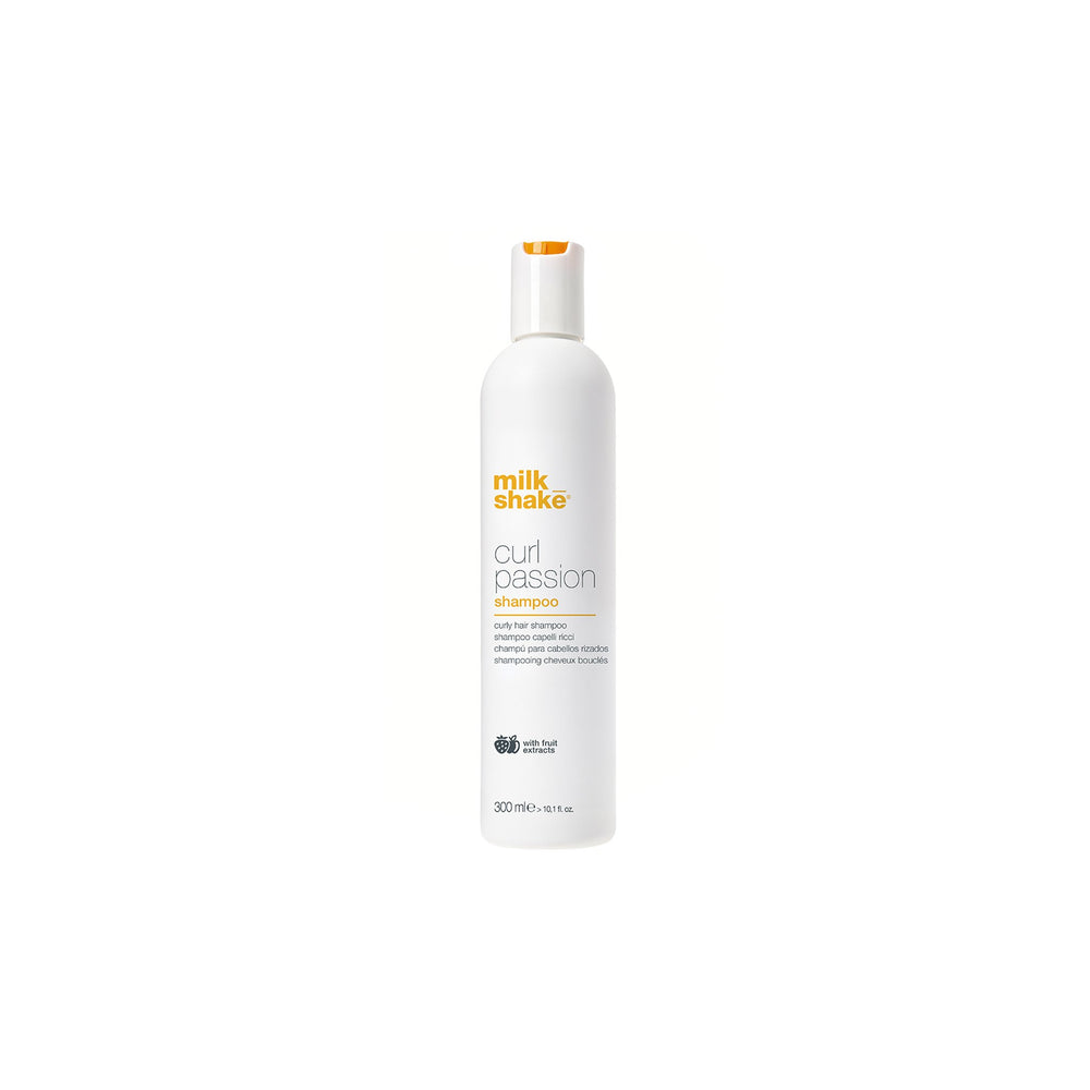 Load image into Gallery viewer, Milkshake Curl Passion Shampoo 300ml
