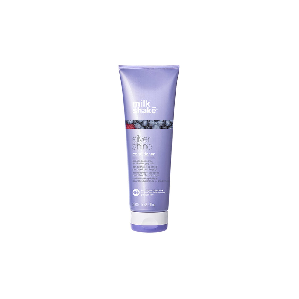 Milkshake Silver Shine Conditioner 250ml