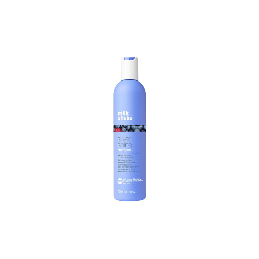 Load image into Gallery viewer, Milkshake Silver Shampoo 300ml