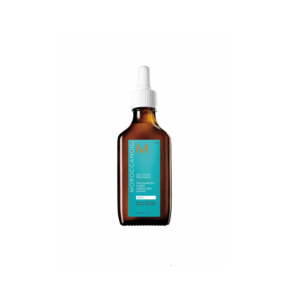Moroccanoil Oil No More Scalp Treatment 45ml