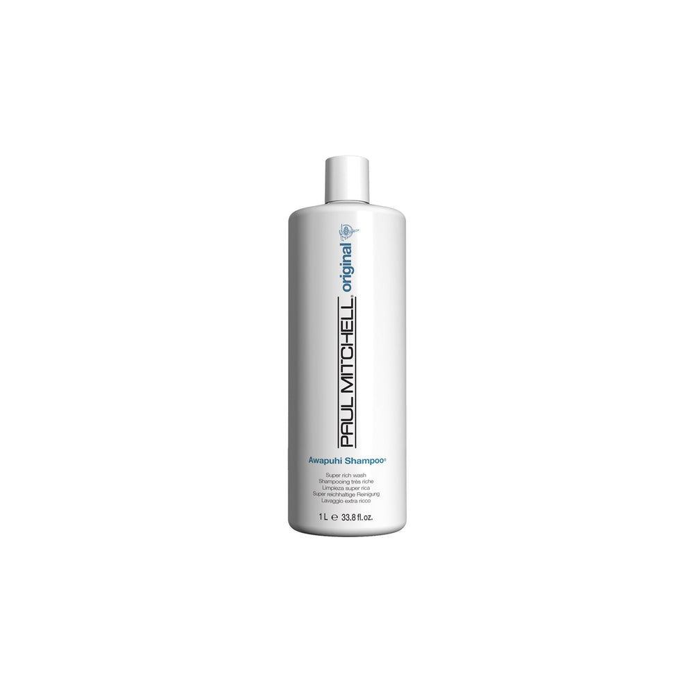 Load image into Gallery viewer, Paul Mitchell Awapuhi Shampoo 1L