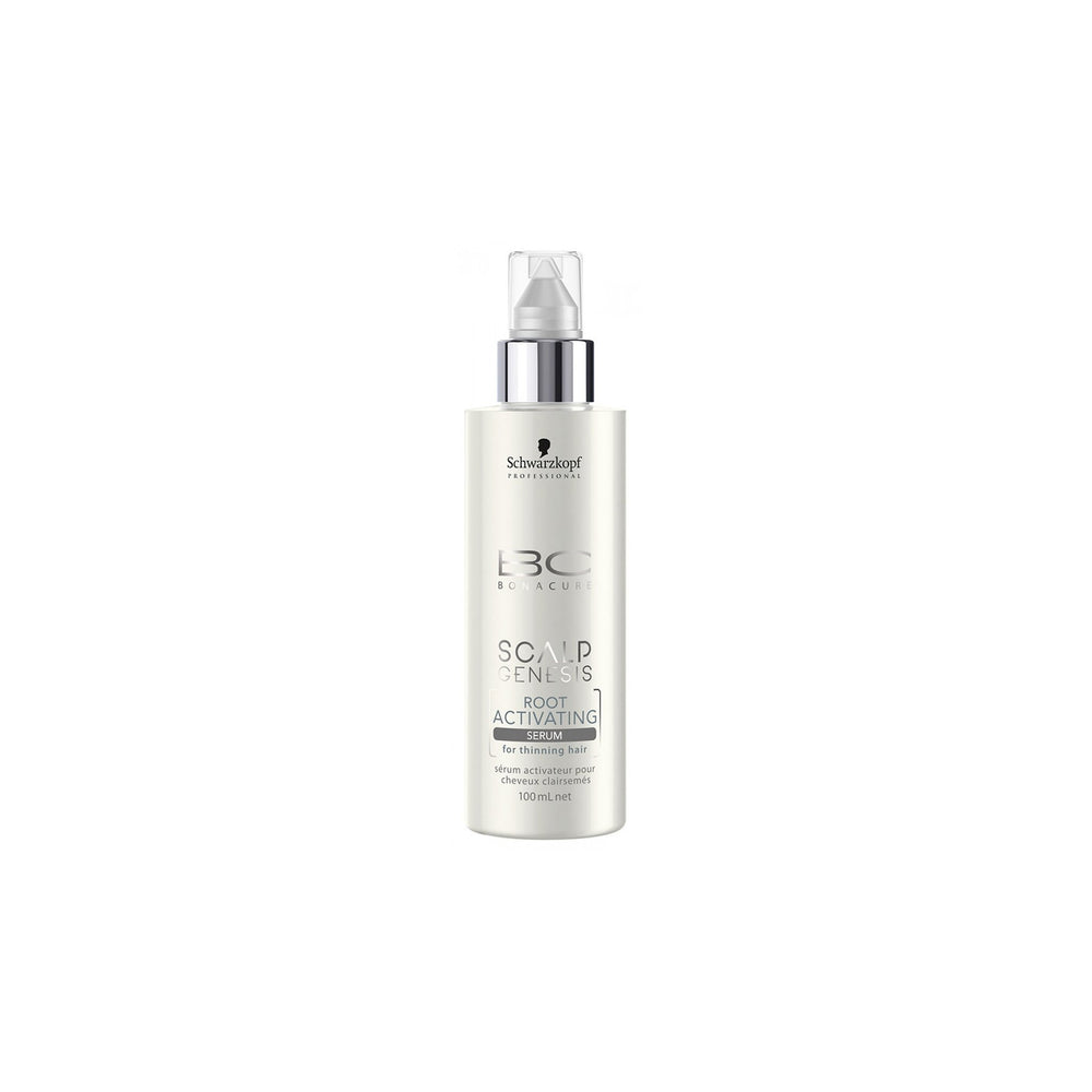 Schwarzkopf BC Scalp Genesis Root Activating Serum 100ml
