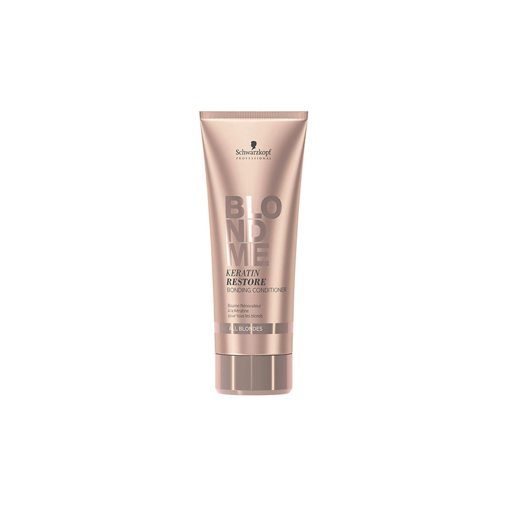 Schwarzkopf BlondMe Bonding Conditioner  All Blondes