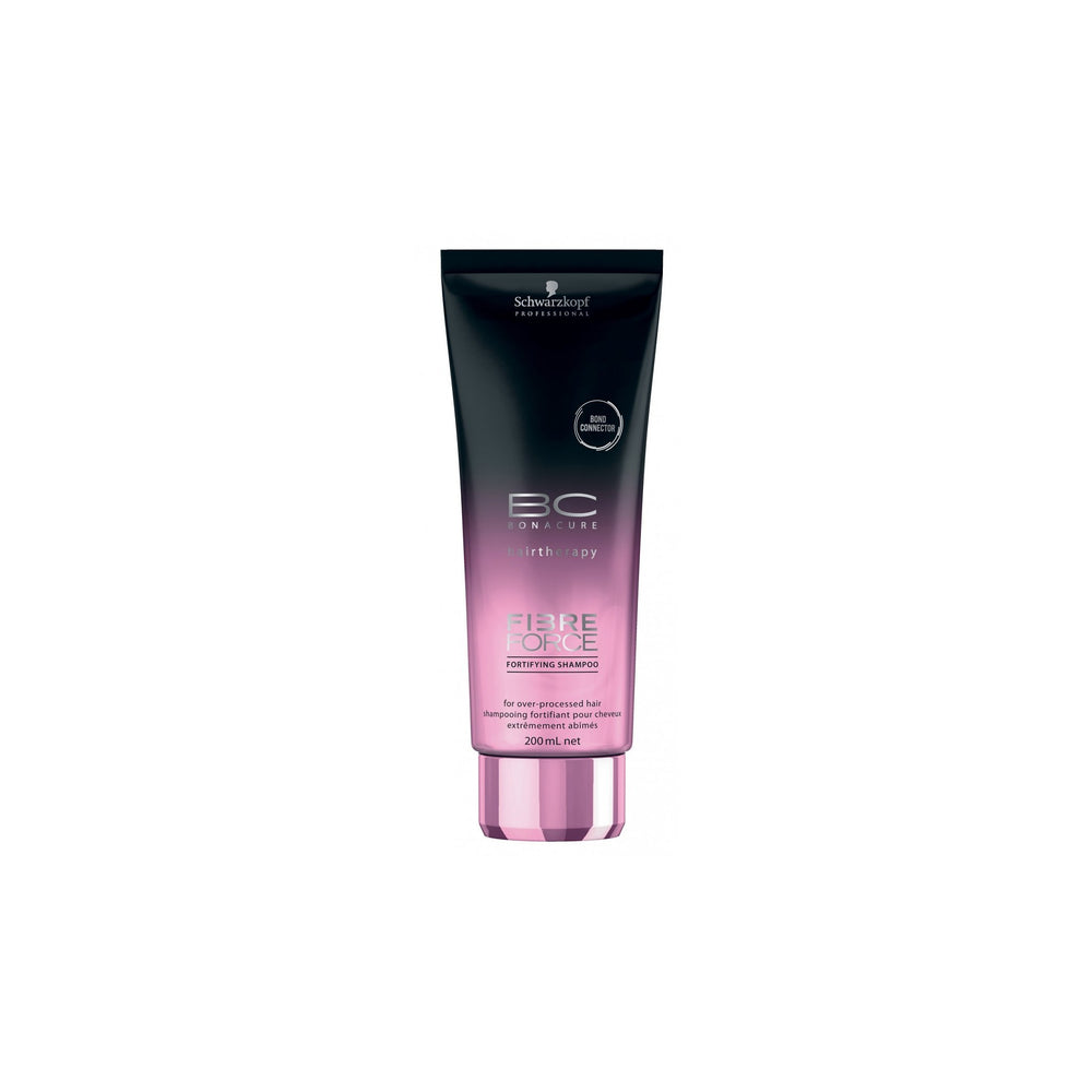 Load image into Gallery viewer, Schwarzkopf Fibre Force Shampoo 200ml