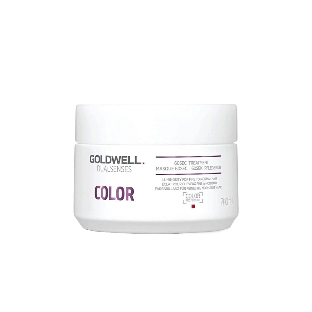 Load image into Gallery viewer, Goldwell Dualsenses Colour Brilliance 60Sec Treatment 200ml