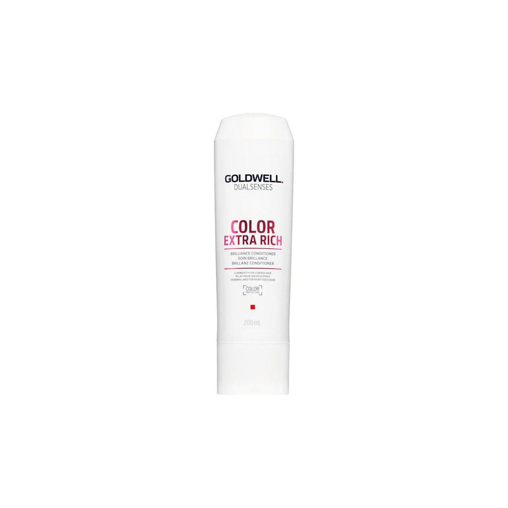 Goldwell Dualsenses Extra Rich Colour Brilliance Conditioner 200ml
