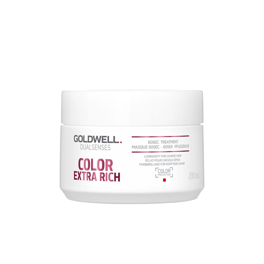 Load image into Gallery viewer, Goldwell Dualsenses Extra Rich 60Sec Treatment 200ml