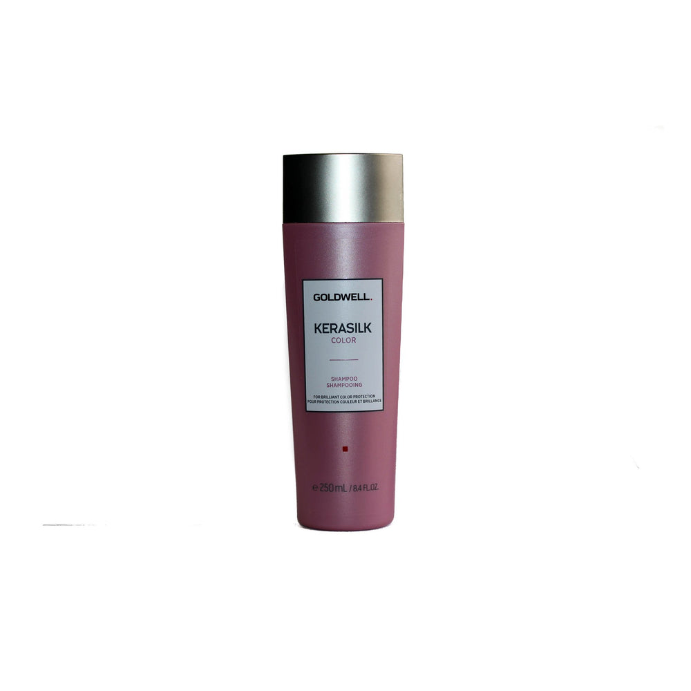 Load image into Gallery viewer, Goldwell Kerasilk Color Shampoo 250ml