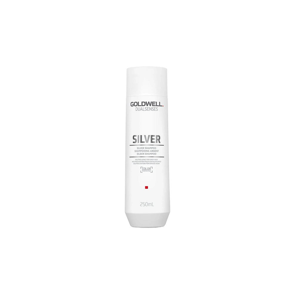Load image into Gallery viewer, Goldwell Dual Sense Silver Shampoo 250ml