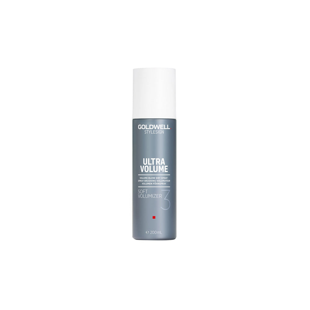 Load image into Gallery viewer, Goldwell Ultra Volume Soft Volumizer 200ml