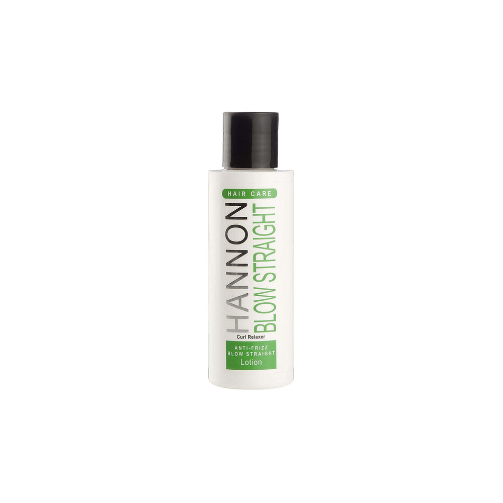 Hannon Blow Straight Styling Lotion 125ml