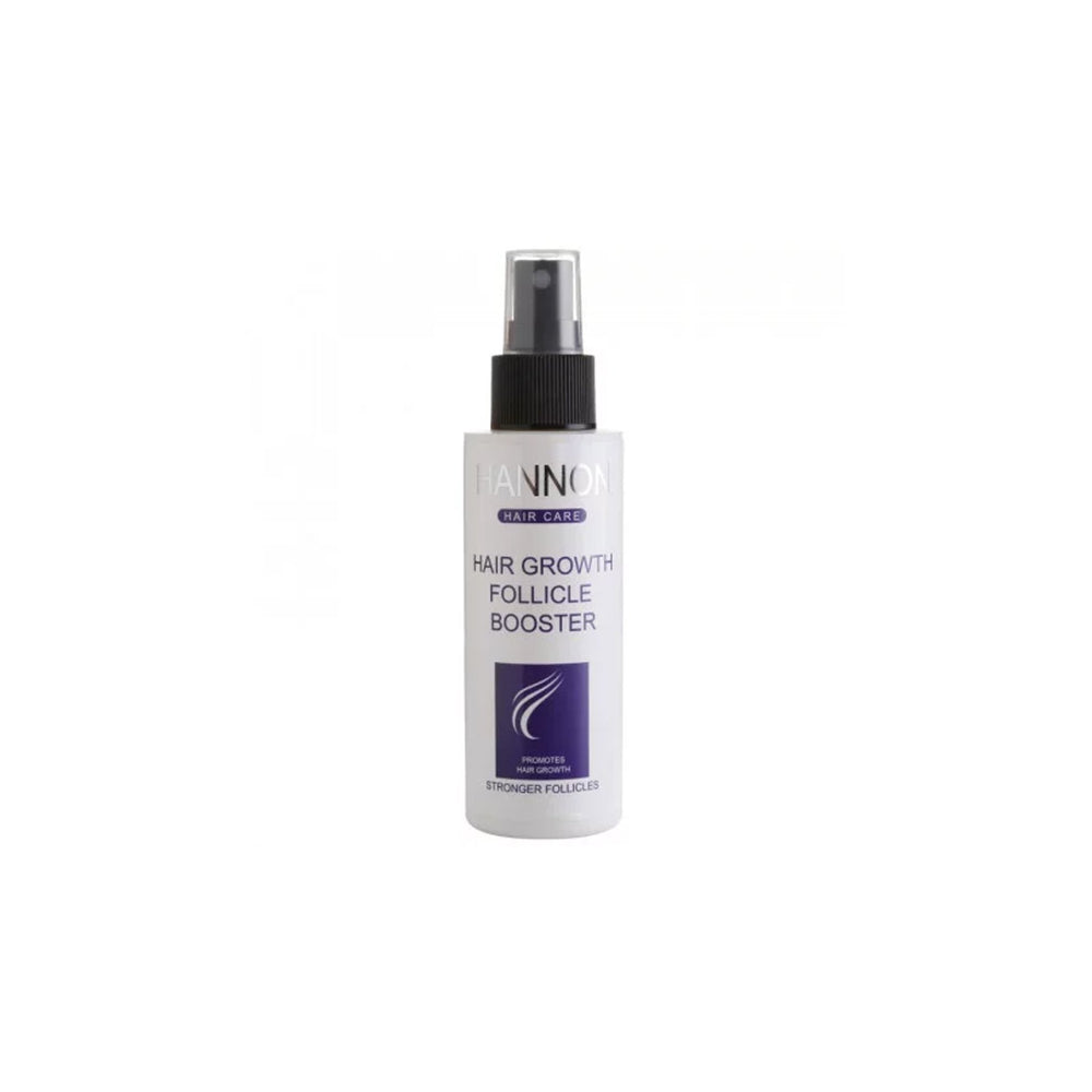 Hannon Hair Growth Follicle Booster 125ml