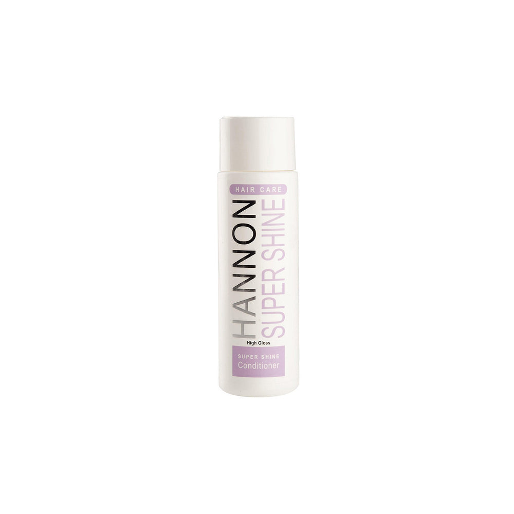 Hannon Super Shine Conditioner 250ml