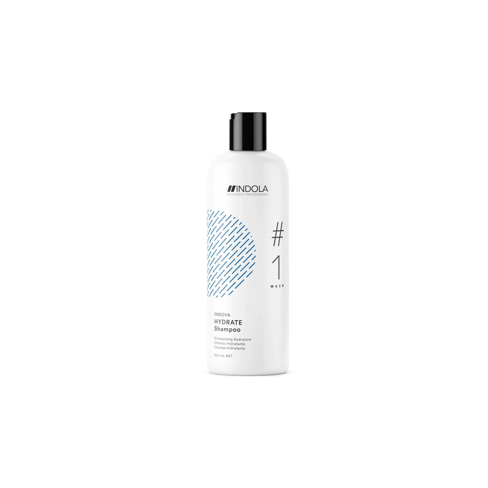 Load image into Gallery viewer, Indola Innova Hydrate Shampoo 300ml
