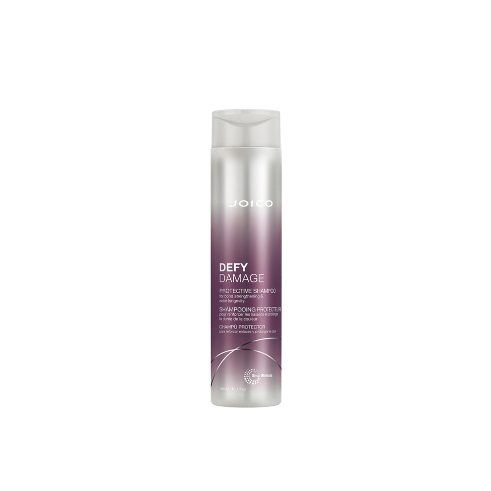 Load image into Gallery viewer, Joico Defy Damage Protective Shampoo 300ml