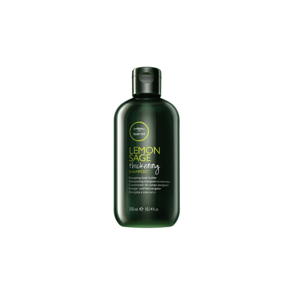 Load image into Gallery viewer, Paul Mitchell Lemon Sage Shampoo 300ml
