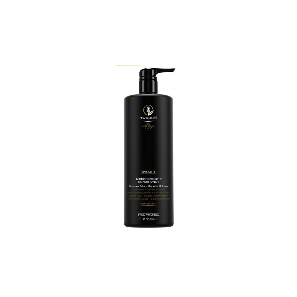 Paul Mitchell Mirrorsmooth Conditioner 1L