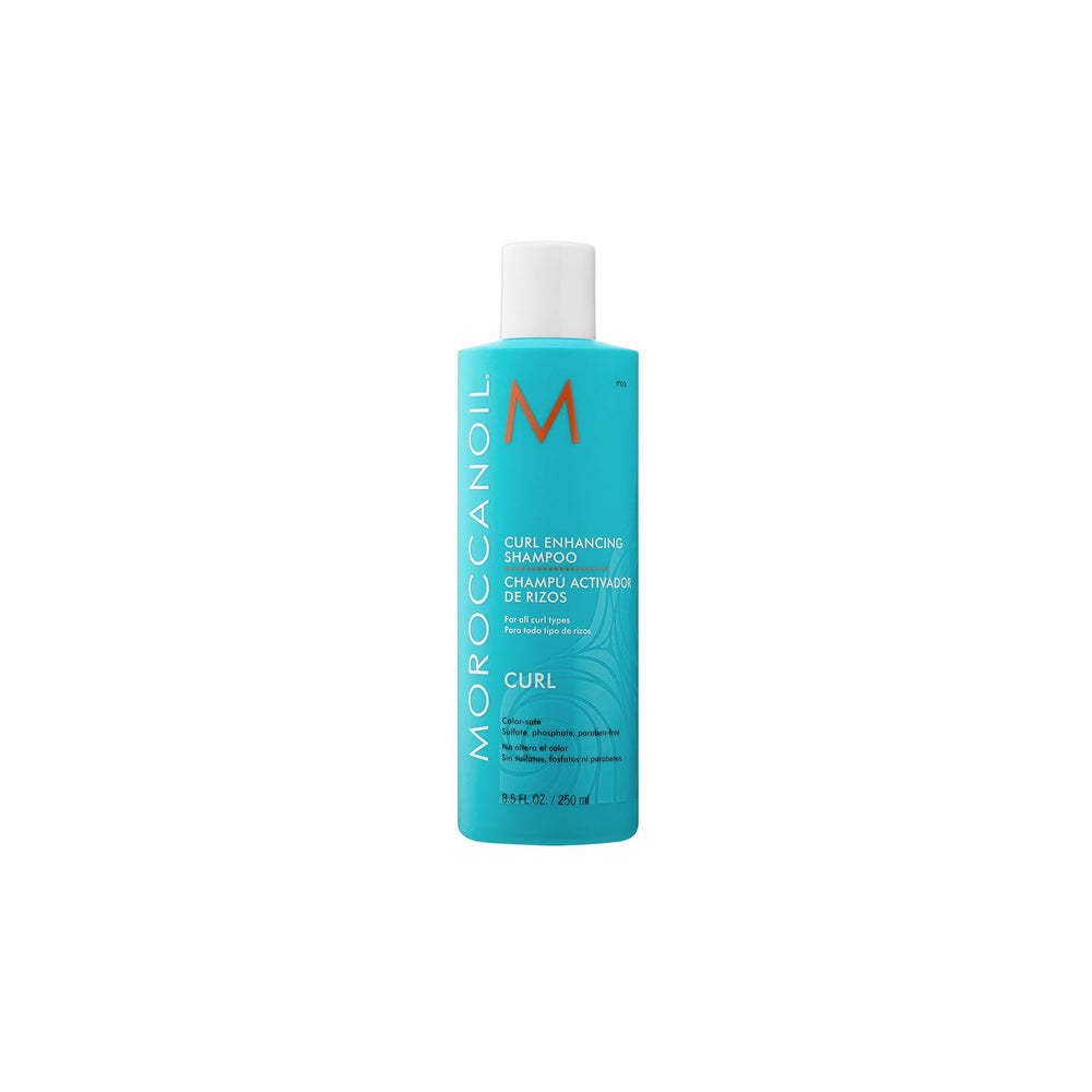 Load image into Gallery viewer, Moroccanoil Curl Enhancing Shampoo 250ml