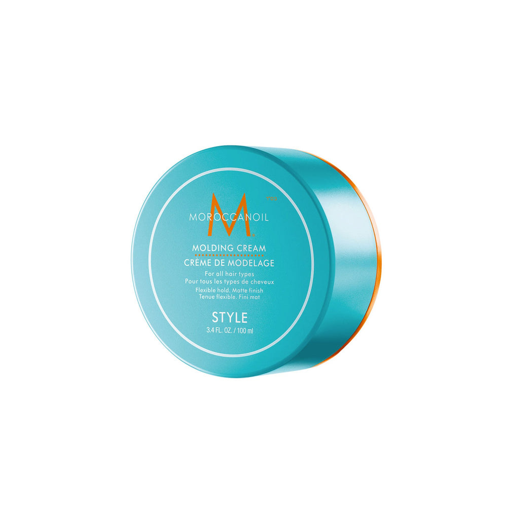 Load image into Gallery viewer, Moroccanoil Molding Cream 100ml