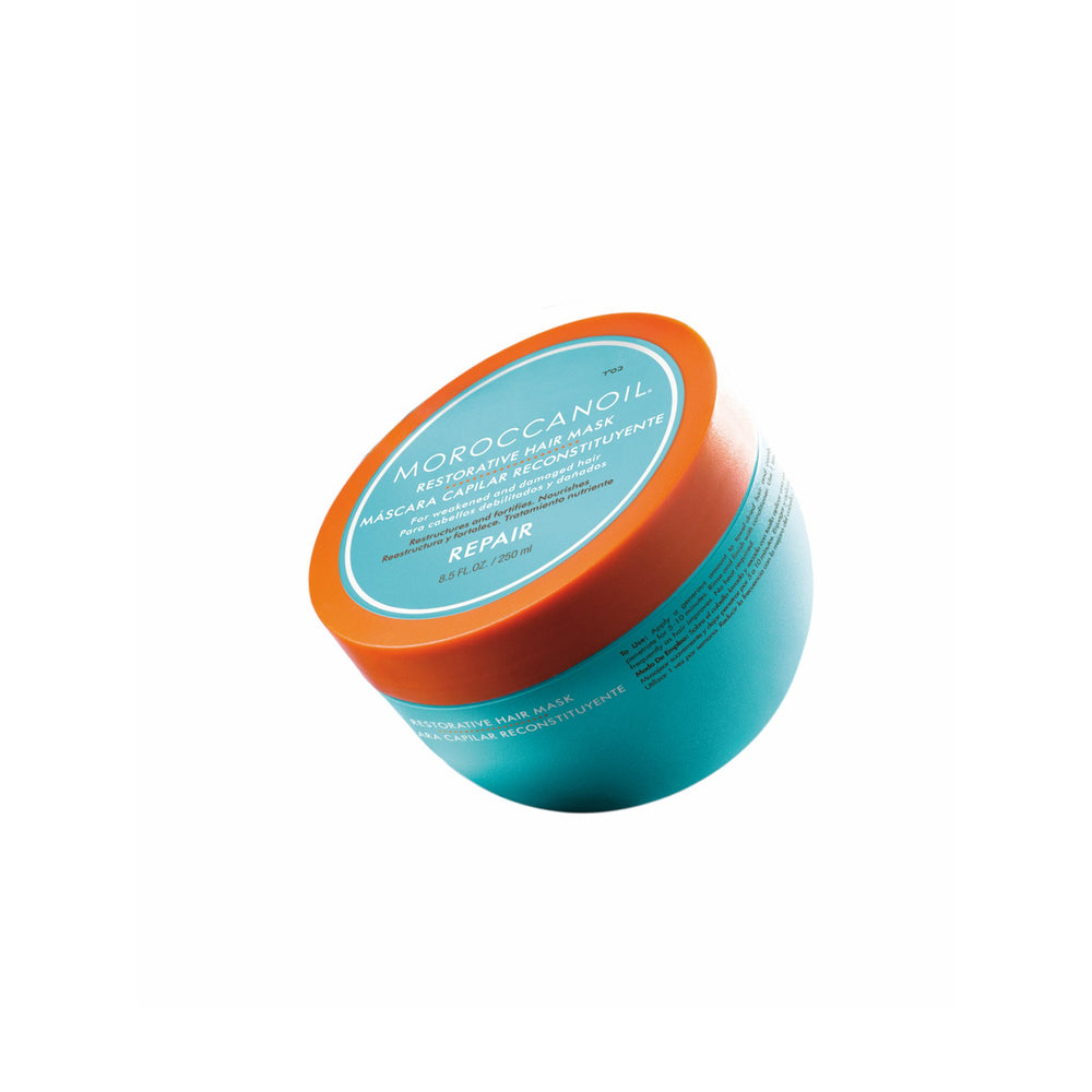 Load image into Gallery viewer, Moroccanoil Restorative Hair Mask 250ml