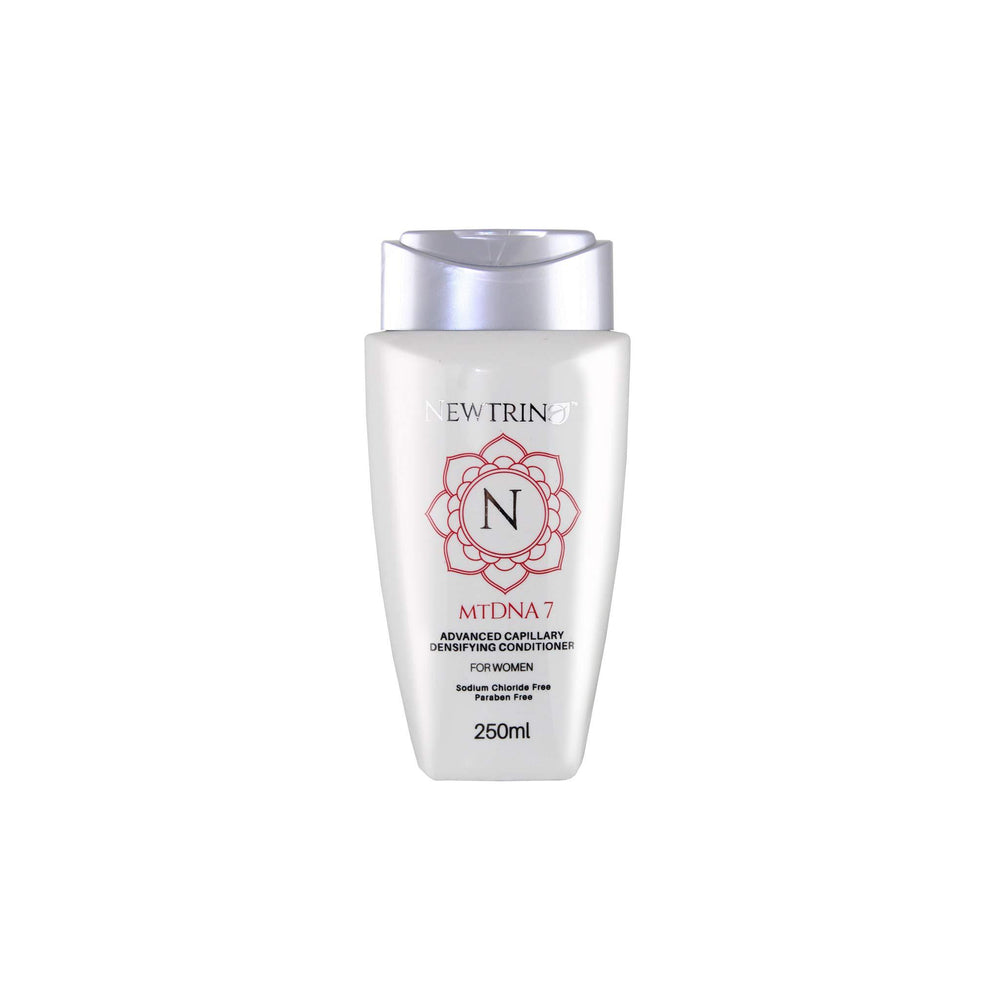 Newtrino mtDNA7 Densifying Conditioner - For Women 250ml